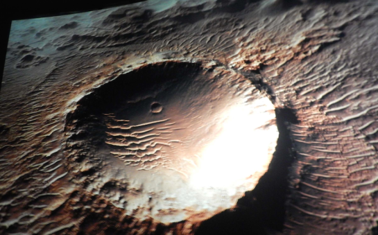 Mars L2