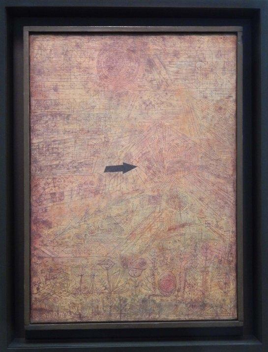 Klee @Pompidou