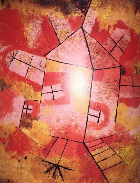 Klee Giratoria