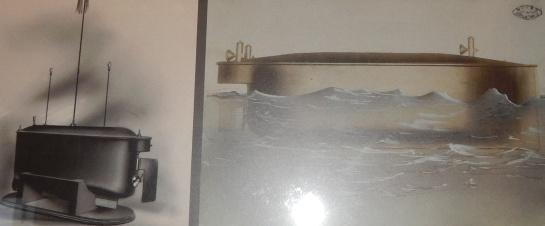 boat tesla