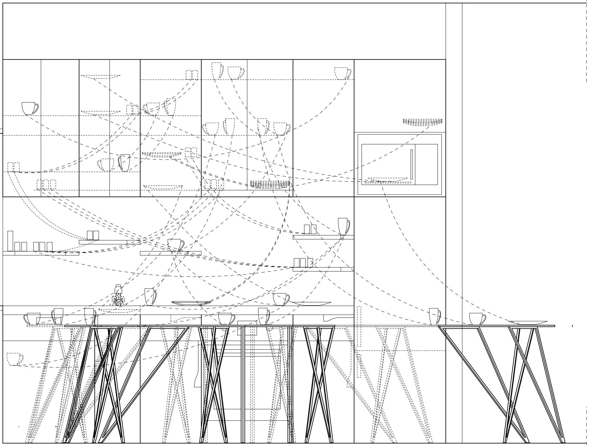Kitchen elevation copy