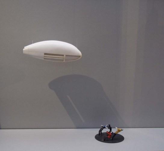 airship-toy