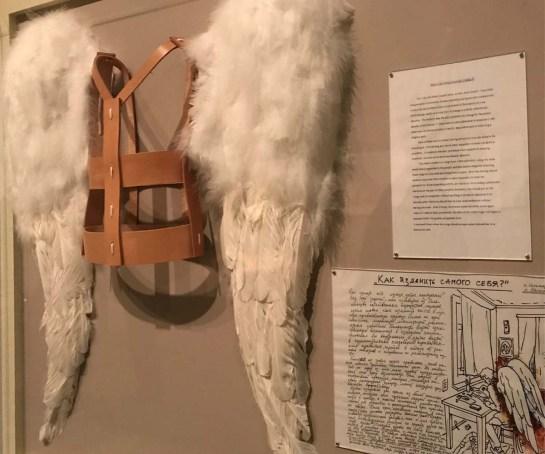 Kabakov angel 2