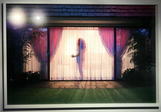 Juno Calypso curtain